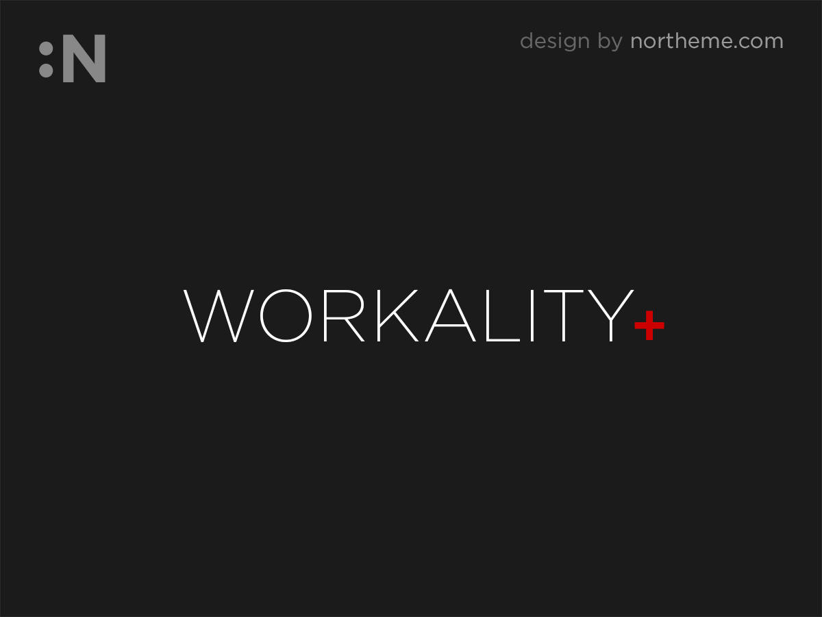 workality plus master
